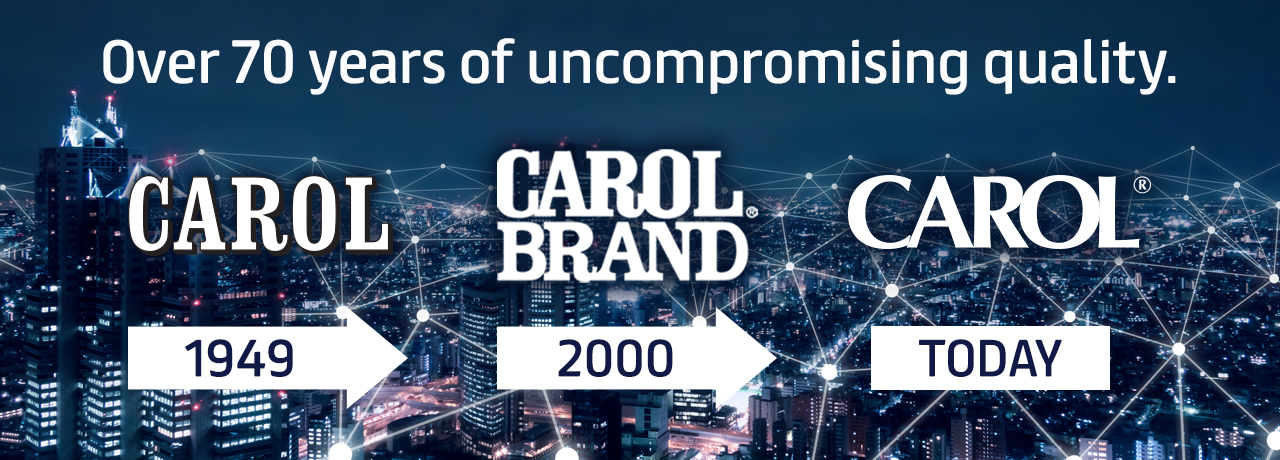 Prysmian Group Introduces New Logo for  CAROL® Product Brand