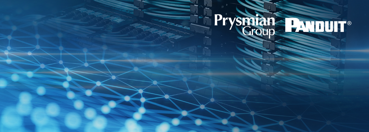 Prysmian Group and Panduit Join Forces to Launch White Paper Series for CORD Deployments