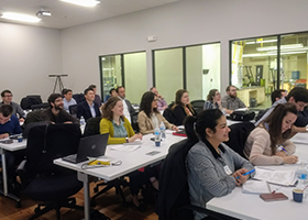 2019 Prysmian Group R&D Academy Kickoff: Helping to Link Our Future as One Company