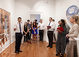 Prysmian Group Announces Winners of Fifth Annual SCAD Studio Challenge