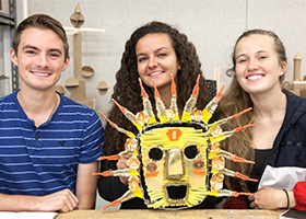 Prysmian Group Launches Fifth Annual SCAD Studio Challenge