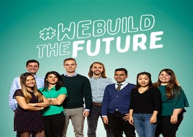 """Prysmian Group Launches the 9th edition of """"Build the Future"""" Graduate Program"""