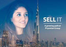 Sell It - The Recruitment Program for Sales and Marketing