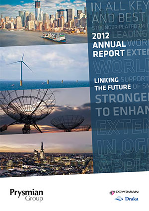 Annual Report 2012 - Interactive