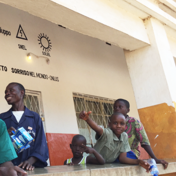 Prysmian cable network to power one of Congo's most strategic hospitals