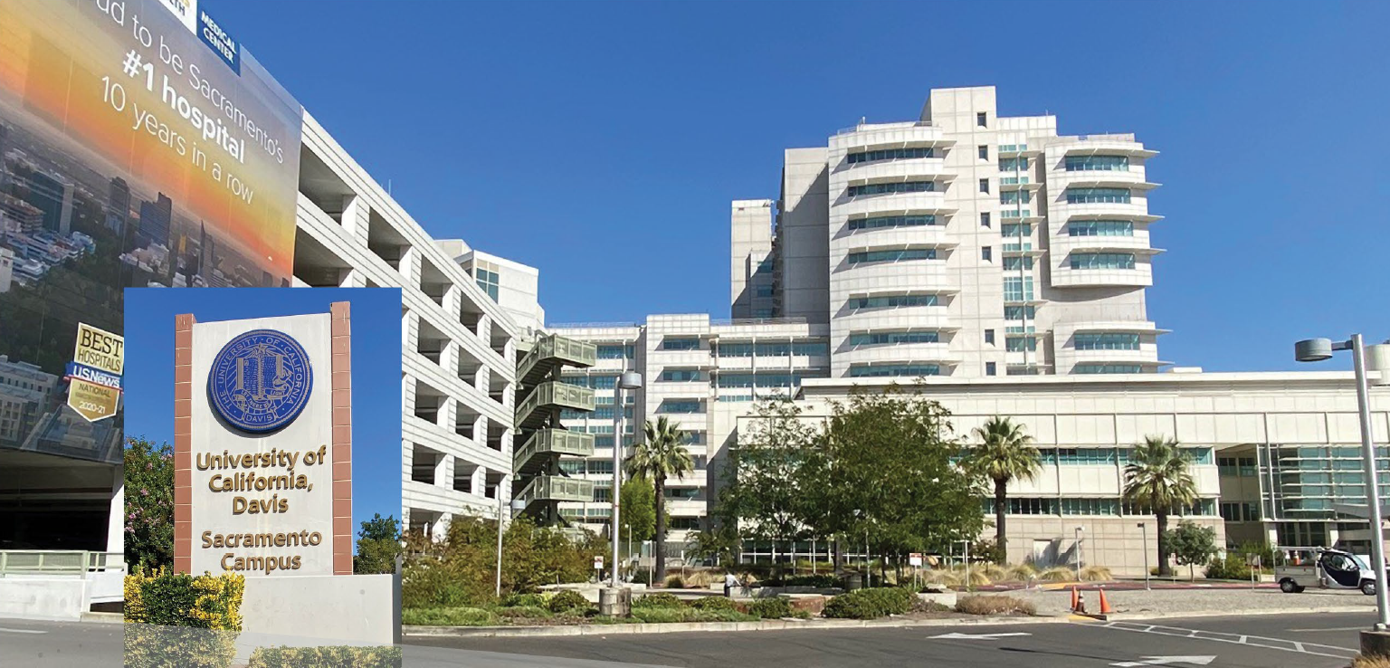 GenSPEED 10 MTP Identified as Key Technology Solution for Optimal Patient Care at UC Davis Health