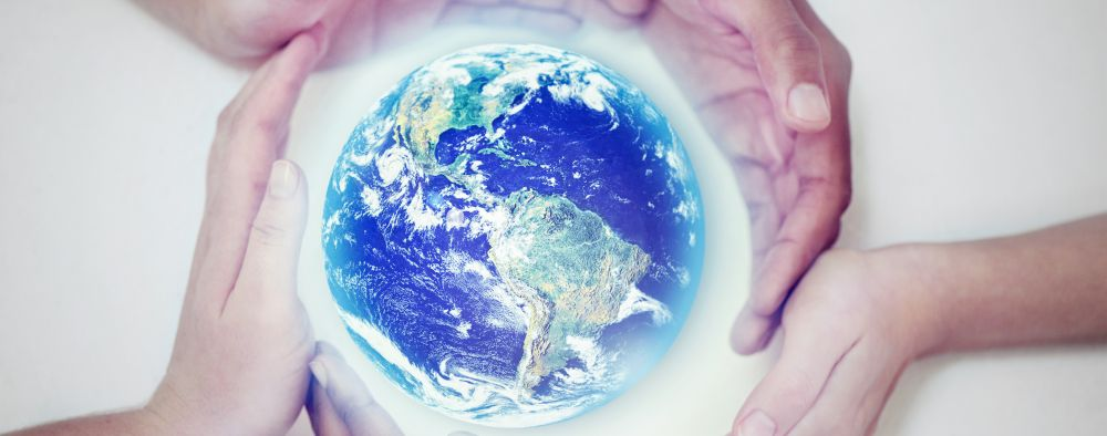 RESPONSIBILITY TOWARDS THE ENVIRONMENT AND COMMUNITIES