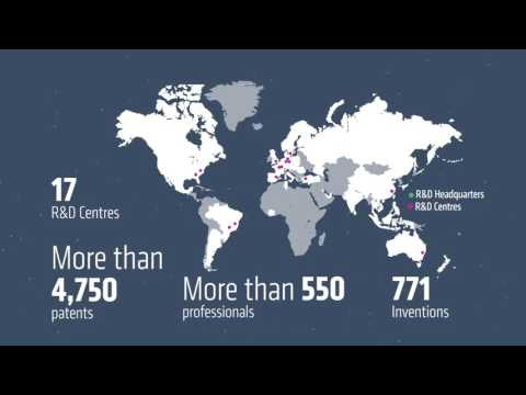 Prysmian group yearly overview 2015