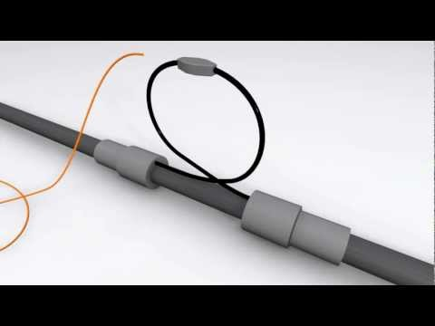 FIBRE-THROUGH-THE-SEWER SOLUTION